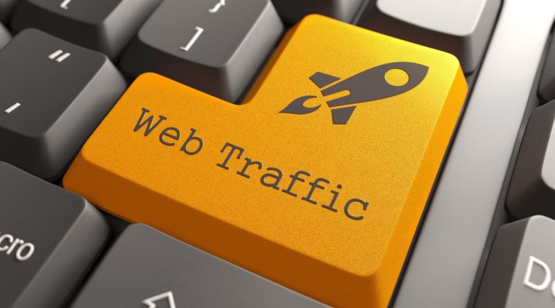 Double your Traffic in a Month